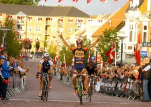 jonas aaen Jutlandia Grand Prix